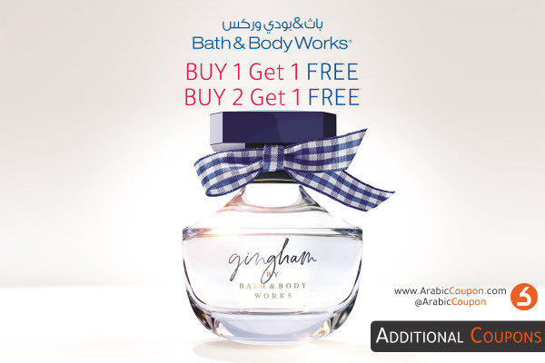 Bath & Body Works launched NEW 2021 Buy more & Save more - latest sale news