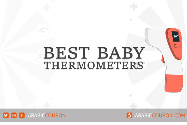 5 Best baby thermometers - latest tech and baby care products