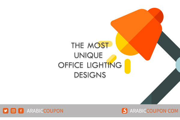 The most beautiful unique and exotic desk lighting designs - Latest Tech & online shopping news