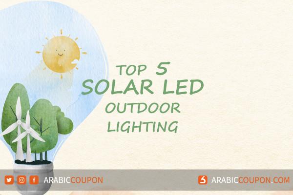 TRLife Solar LED Spotlight Review - latest TECH NEWS
