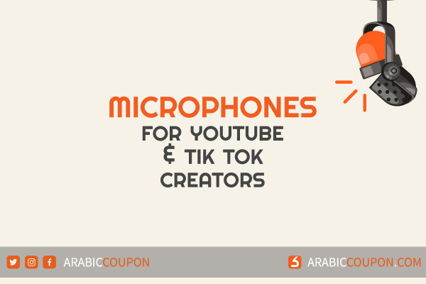 Top 6 Microphones for YouTube and TikTok Creators - latest Tech NEWS