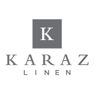 KARAZ Linen logo 2021 - latest deals and offers - ArabicCoupon
