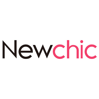 Newchic logo for 2020 - ArabicCoupon