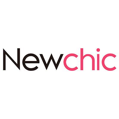 شعار موقع نيوتشيك (Newchic) لعام 2020 - كوبون عربي